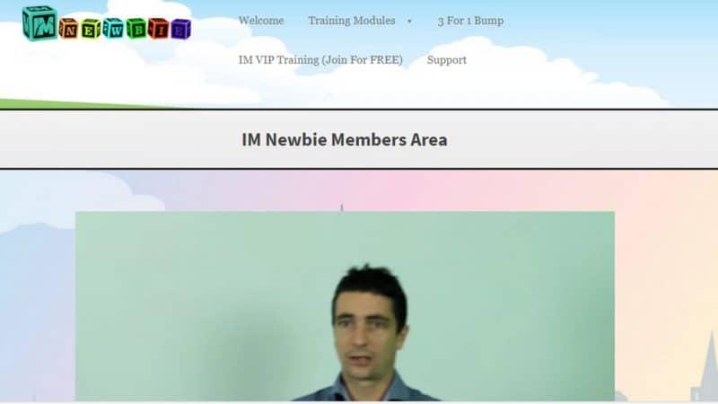 IM Newbie review