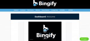 bingify review