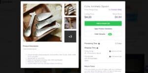 Spocket drop ship app review