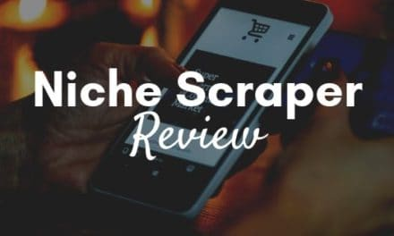 Niche Scraper Review – The Best Product Hunting Tool