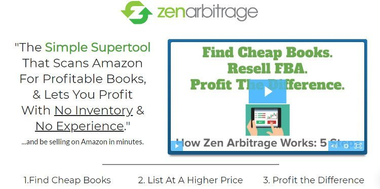 zen arbitrage review